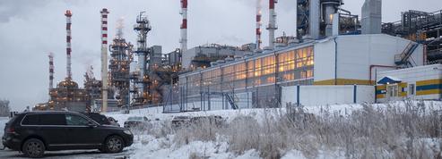 La Russie a retrouvé sa production de pétrole record de l'ère soviétique