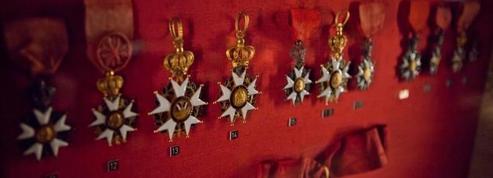 Légion d'honneur 2019 : qui sont les patrons récompensés ?