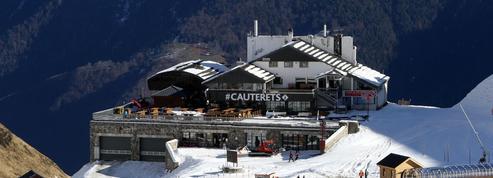 Pyrénées: Cauterets et Luz-Ardiden se rapprochent