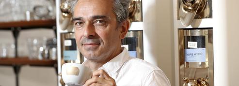 Christophe Servell, couleur café