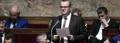 Olivier Damaisin (LaREM): «Macron doit reporter d'un an la réforme des retraites»