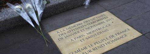 Hommages, médaille… La France se souvient des victimes des attentats de janvier 2015