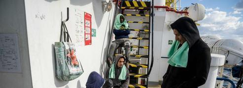 Migrants: Rome tente à nouveau de mobiliser l'Europe
