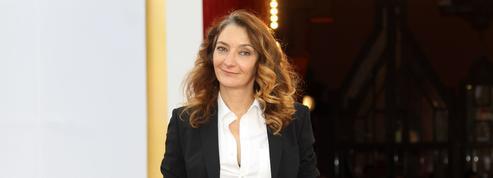 Corinne Masiero souhaite aussi une «révolution» pour les femmes invisibles