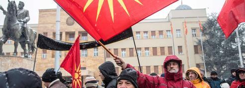 La Macédoine s'apprête à trancher la question de son changement de nom