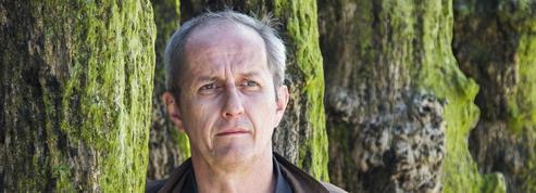 François, roman ,de François Taillandier : une enfance auvergnate
