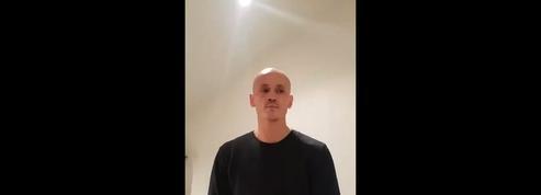 «Gilets jaunes» : l'ex-boxeur Christophe Dettinger, accusé d'avoir frappé des gendarmes, jugé en comparution immédiate