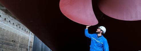 Le sort de STX France à nouveau en suspens