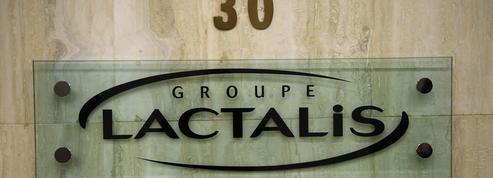 Lactalis accusé par la Confédération paysanne d'avoir soustrait 2 milliards au fisc