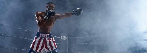 Creed II ,un film «agréable» qui manque de punch pour la critique
