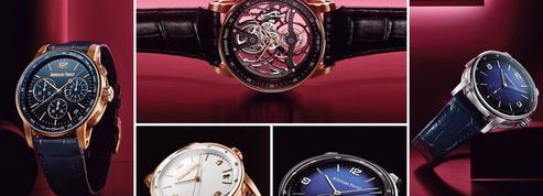 François-Henry Bennahmias: «Reconquérir le territoire de la montre classique»