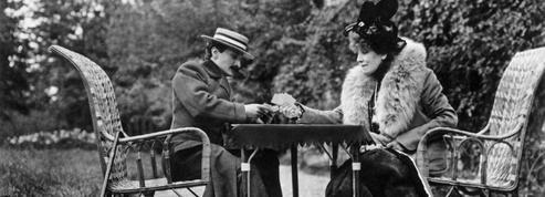 Sarah Bernhardt reçoit la légion d'honneur le 14 janvier 1914 : une injustice réparée