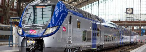 Deux trains Bombardier certifiés «made in France»