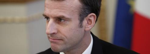 Macron ressuscite le débat sur l'instauration de quotas migratoires annuels