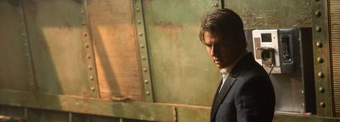 Tom Cruise signe pour deux «Mission: Impossible » supplémentaires