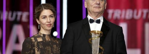 Seize ans après Lost in Translation ,Bill Murray retrouve Sofia Coppola pour jouer un playboy