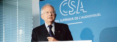 Olivier Schrameck quitte la présidence du CSA