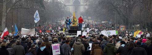Bioéthique : la «Marche pour la vie» rassemble des milliers de manifestants