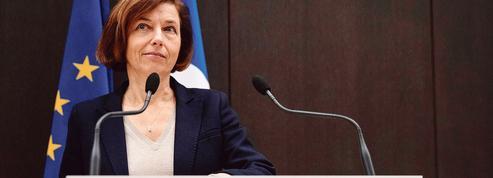 Cyberguerre: la France passe à l'offensive