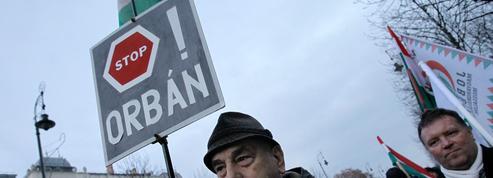 Hongrie : nouveau samedi de contestation contre le gouvernement Orbán