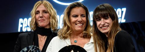 Mon bébé de Lisa Azuelos doublement sacré au Festival de l'Alpe d'Huez