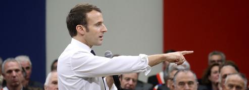 Les Français approuvent le grand débat mais doutent qu'il soit suivi d'effets