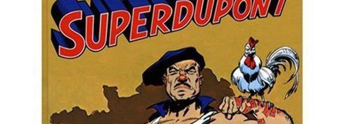 Ode aux super-héros français