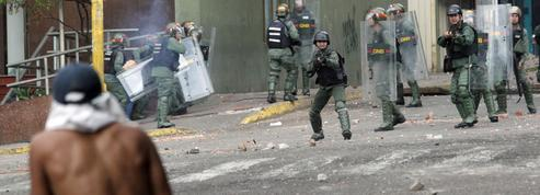 Venezuela: la hiérarchie militaire, pilier du régime bâti par Chavez