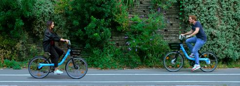 Zoov lève 6 millions pour ses vélos électriques