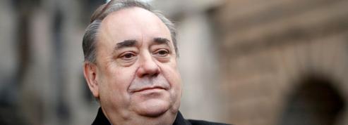 L'ex-premier ministre écossais Alex Salmond mis en examen pour tentative de viol