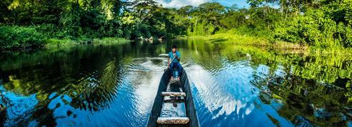 (Sur)vivre avec les Waoranis, en Amazonie: une aventure rare