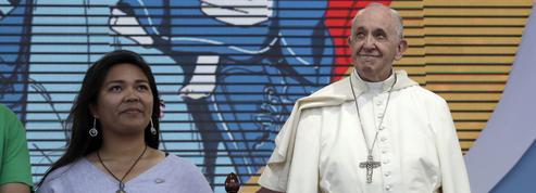 JMJ : le pape François ou l'art consommé des formules chocs