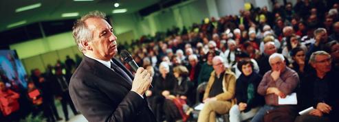 À Pau, François Bayrou joue pleinement le jeu du grand débat