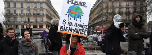 «Ça concerne tout le monde maintenant» : ce que nous avons vu à l'Agora pour le climat à Paris