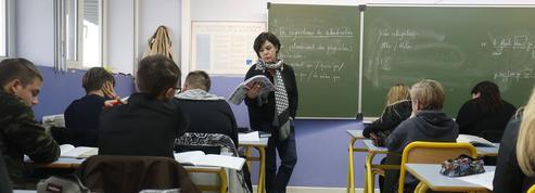 Davantage d'heures sup pour les professeurs