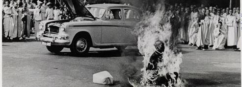 Comment l'immolation par le feu est devenue un outil politique