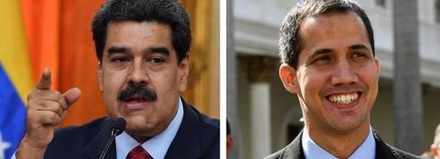 Venezuela: face au duel entre Maduro et Guaido, la communauté internationale divisée