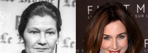 Elsa Zylberstein dans la peau de Simone Veil dans un biopic signé Olivier Dahan