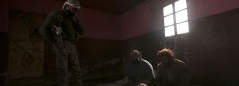 En Syrie, Paris confronté au casse-tête des djihadistes français