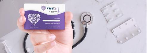 Vers la création d'un passeport santé numérique international