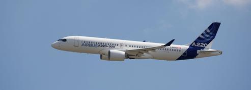 Airbus touché par une cyber-intrusion