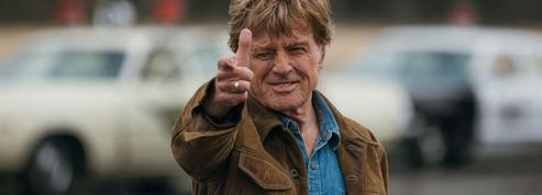 The Old Man and the Gun  : il était une dernière fois Robert Redford ?