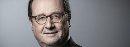 Hollande rencontre des députés de la majorité