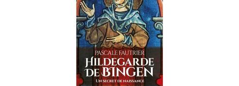 Hildegarde de Bingen. Un secret de naissance
