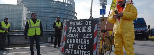 «Il faut demander plus à l'impôt et moins aux contribuables»