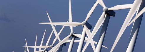 Éoliennes: le tabou du recyclage et du coût du démantèlement