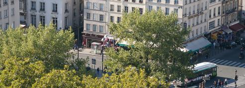 La CCI Paris lance un appel pour soutenir le commerce dans la capitale