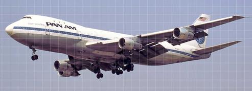 Boeing 747: l'avion de tous les superlatifs