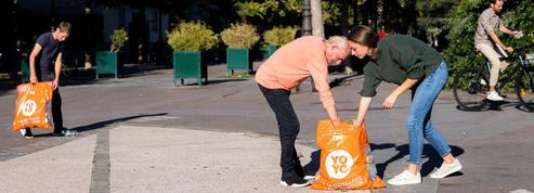 Yoyo, l'entreprise qui récompense ceux qui trient leur plastique
