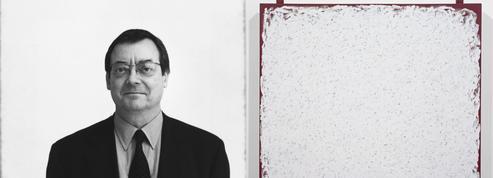 Disparition de Robert Ryman, l'homme aux carrés blancs